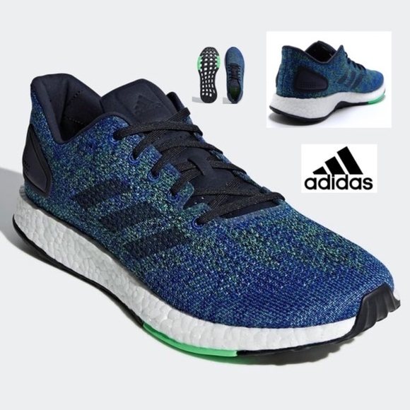 dbf1aac70a7fd ADIDAS Men s PUREBOOST DPR Natural RUNNING SHOES